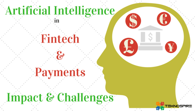 Artificial Intelligence in Fintech and Payments