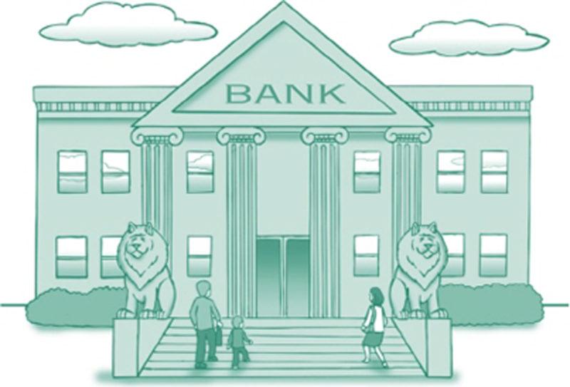 Banking-history