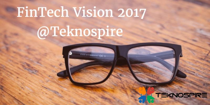 Fintech Vision 2017
