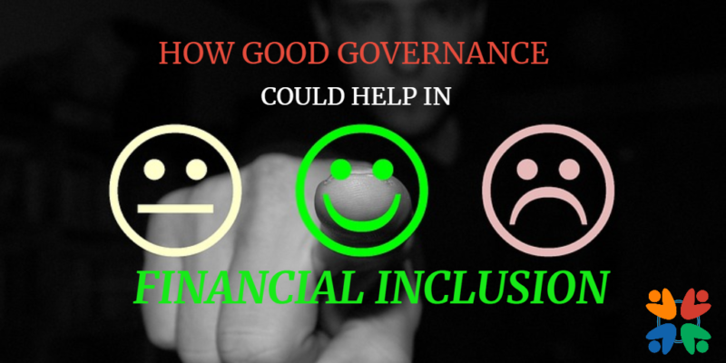Governance and Financial Inclusion