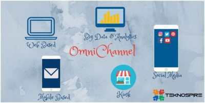Banking need to be Omnichannel