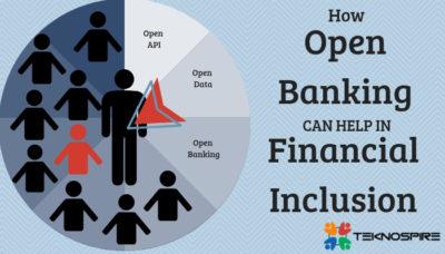 Open Banking Enabling Financial Inclusion