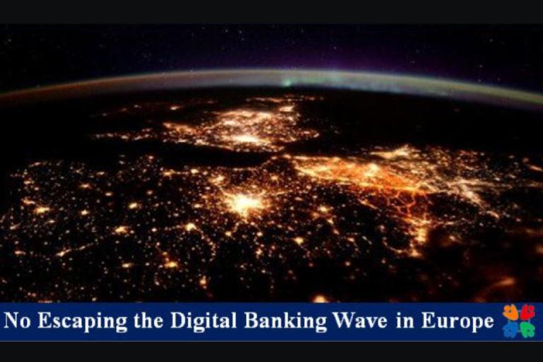 Digital Banking Europe
