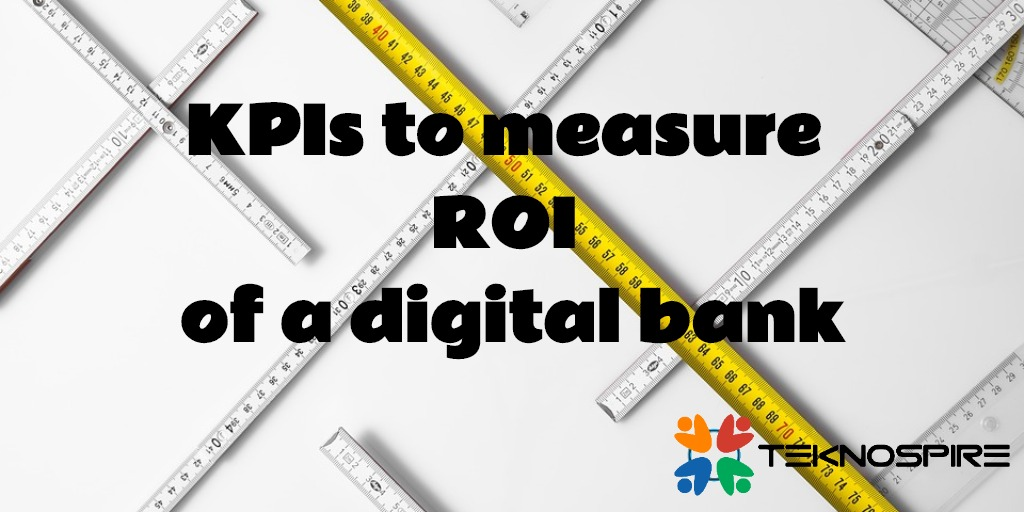 KPIs to measure ROI