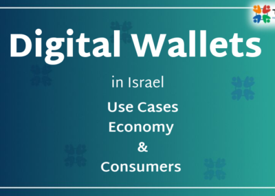 Mobile Wallets in Israel