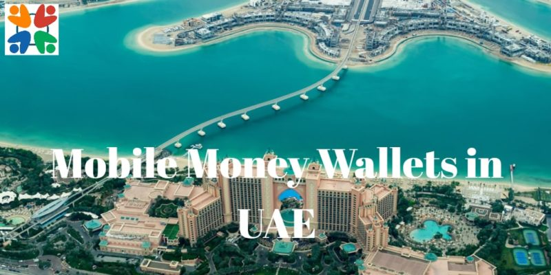 Diigtal Wallets in UAE
