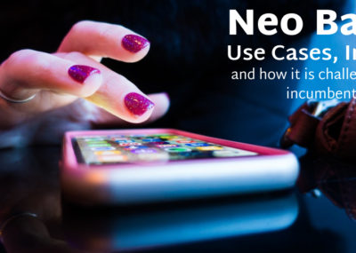 Neo Banks Use Cases