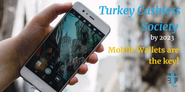 Turkey Mobile Wallets